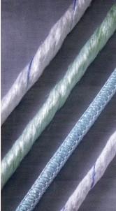 Уплотнительные  термостойкие шнуры