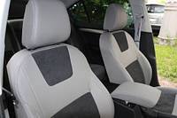 Чехлы из экокожи Honda Accord Sedan с 2013 г