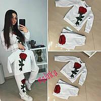 Одинаковые костюмы роза мама и дочка