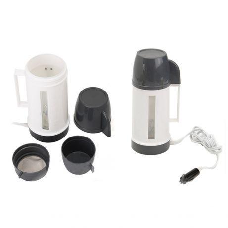 Чайник автомобільний Domotec MS 401 12V 150W від прикурювача