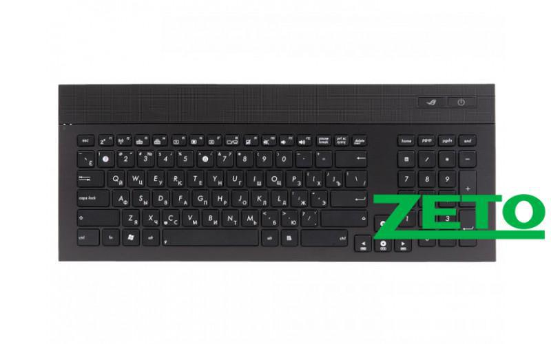 Клавиатура Asus G74, G74J, G74JH, G74S, G74SW, G74SX