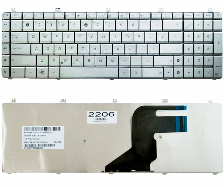 Клавиатура Asus AENJ6U00010