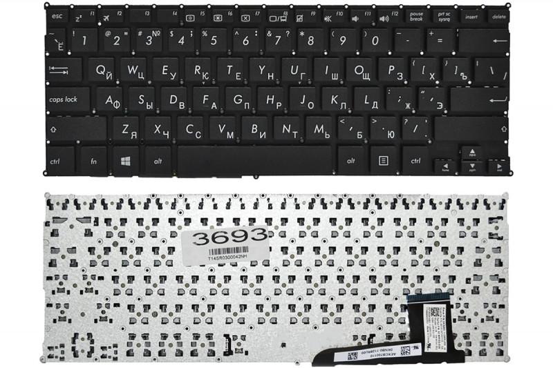 Клавиатура Asus VivoBook X201E, X201L