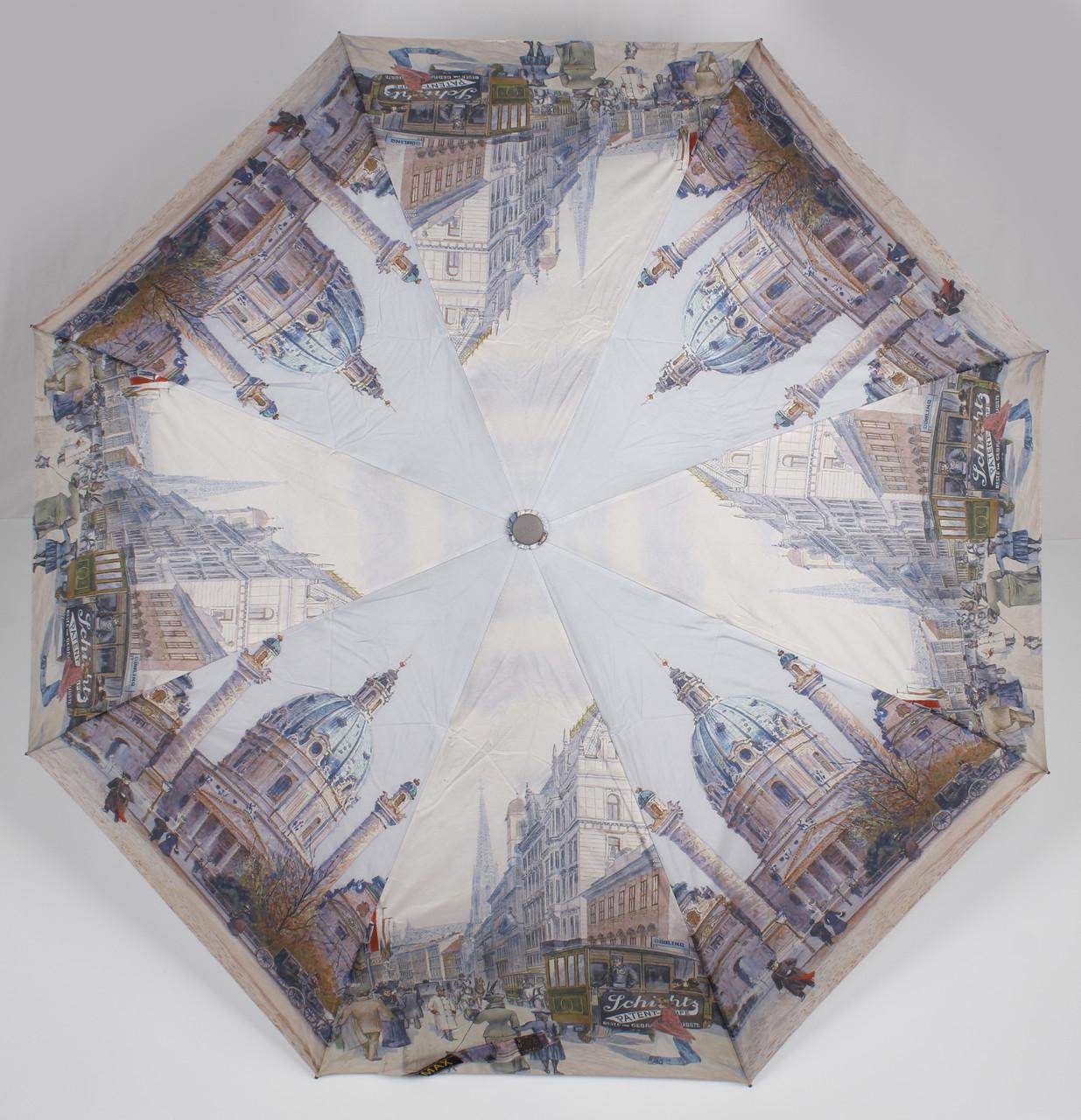 Зонт женский полуавтомат города Maxy Komfort