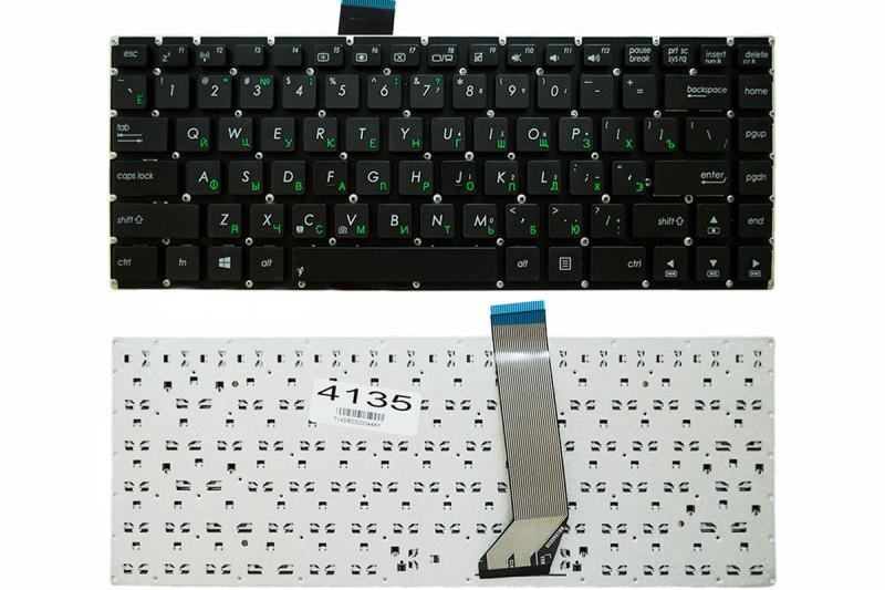 Клавиатура Asus VivoBook S400, S400C, S400E