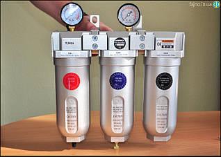 Фильтр для компрессора Air Pro FLMA964