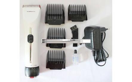 Машинка для стрижки Hair Trimmer PM 363 Promotec, фото 2