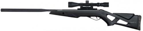 6110093-IGT Гвинтівка пневматична Gamo Bull  Whisper IGT кал.4,5