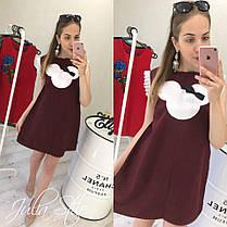 Платье летнее с микки маусом, фото 3