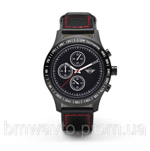 Спортивный хронограф Mini JCW Tachymeter Watch