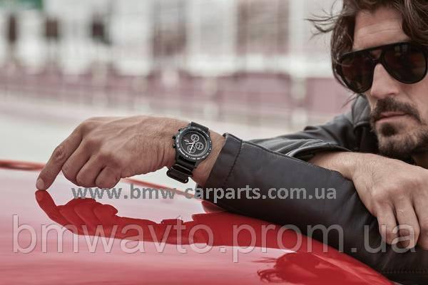 Спортивный хронограф Mini JCW Tachymeter Watch, фото 3