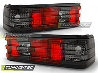 Стопы фонари тюнинг оптика Mercedes W201