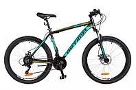 Горный велосипед Optima Motion 26 колеса 13 рама