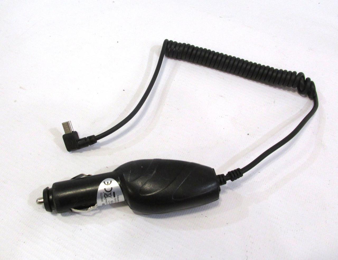 Адаптер от прикуривателя Mini USB, Hama, Отл сост!