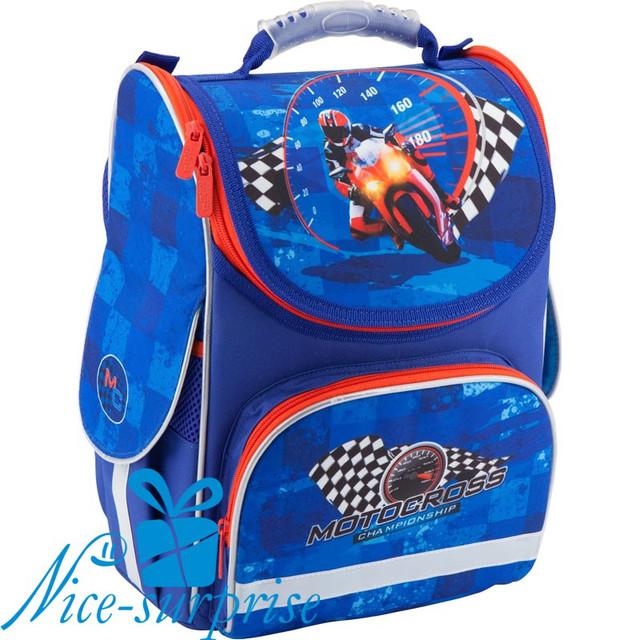 купить каркасный школьный рюкзак недорого