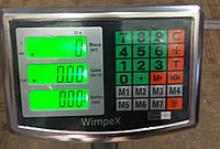 Усиленные весы на 350 кг Wimpex , фото 1