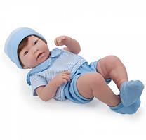 Berenguer, кукла пупс Нино мальчик, Nino boy, 43 см - new Collection