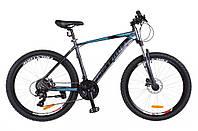 Горный велосипед Optima F-1 26 колеса 19 рама