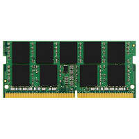 Модуль памяти для ноутбука SoDIMM DDR4 16GB 2133 MHz Kingston (KVR21S15D8/16)