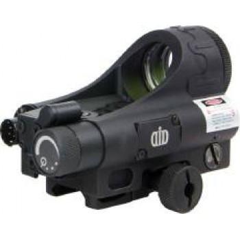 Прицел Dong In Optical ODL2A лазерн и инфр. целеук.водонепр, для н/в, с крепл.
