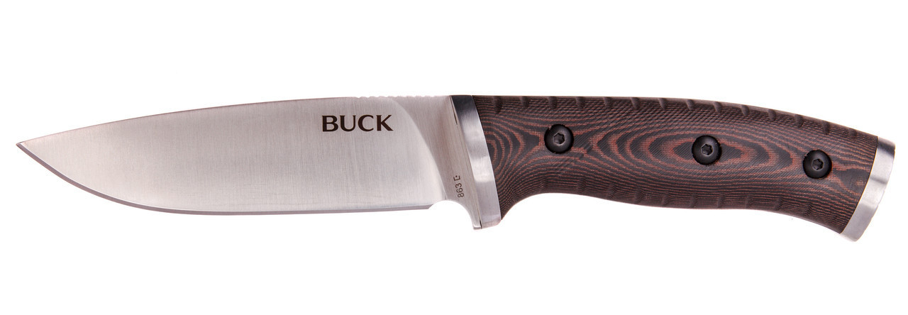 863BRS Ніж Buck Selkirk #