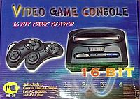 Игровая присавка Sega Mega Drive Mini