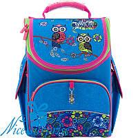 Рюкзак для девочек начальных классов Kite Pretty owls K18-501S-6, фото 1