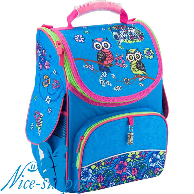 купить рюкзак для девочки начальных классов недорого