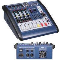 Активный микшерный пульт BIG PMX1- MP3-16DSP-2*150W(4Ohm)