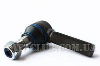 Наконечник поперечной рулевой тяги d=20.00 mm левый (613 EI) FormPart 1901065 /  As. Ball Joint LH