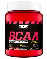 Аминокислоты UNS BCAA 8:1:1 500 g