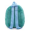Рюкзак детский плюшевый Сова, фото 5