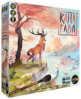 "Настольная игра ""Канагава (Kanagawa)"" Lavka Games, фото 1"