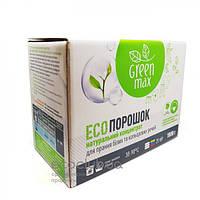 Порошок стиральный натуральный концентрат Green Max 1кг