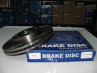 Диск тормозной передний KIA Sportage, Magentis 05-08