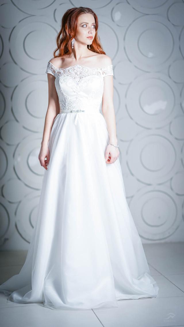 Маленькие свадебные платья для невесты Киев