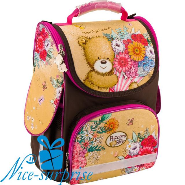 купить рюкзак для девочки начальных классов в Киеве