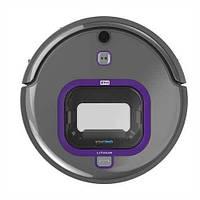 """Робот Пылесос с интеллектуальной технологией 14,4 V Li-ion /1000мл./ с функция сбор жидкости ) """"BLACK+DECKER"""""""