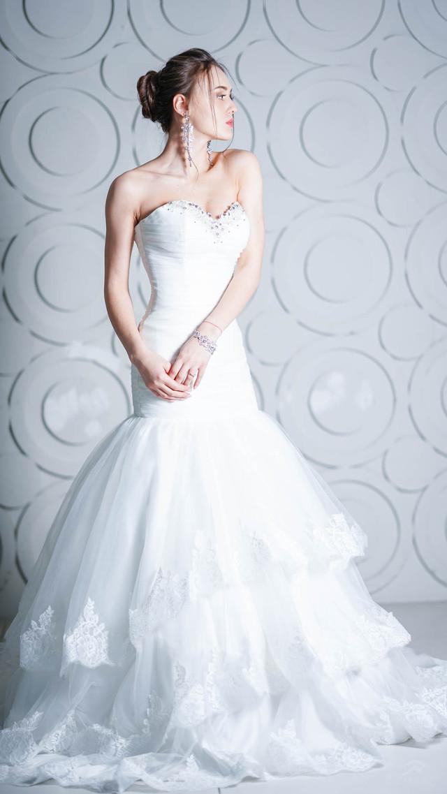 купить платье невесты 42 размера Киев, Украина