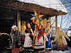 Рождество в Карпатах 2015