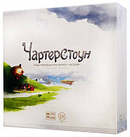 "Настольная игра ""Чартерстоун (Charterstone)"" Lavka Games, фото 1"
