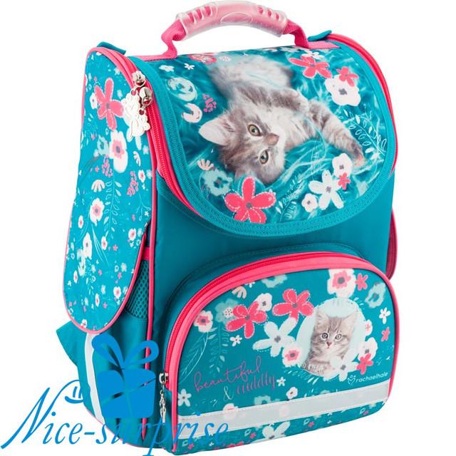 купить рюкзак для девочки начальных классов в Украине