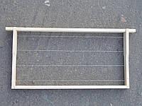 Рамка Дадан с втулками