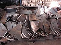 Запасные части для плугов, фото 1