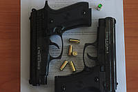 Сигнальный пистолет Ekol  P-29 REV-2