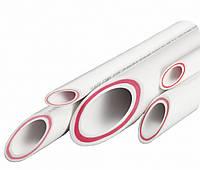 Труба  PPR - AL - PPR - STR d 20 - 3,0 мм (по 4 м)