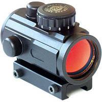 Коллиматорный прицел HAKKO BED-29 черный (прицельная марка - точка, угловой размер 1MOA)