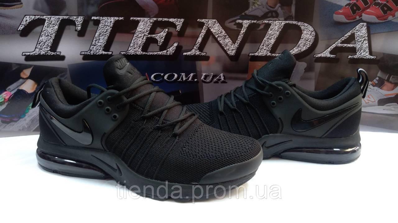 bdcc3eb2 Мужские кроссовки Nike Air Presto 6 Black кроссовки найк аир престо черные  -