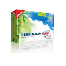 Rubber Dam liquid (4x1,2ml) Cerkamed (рідкий рабердам)