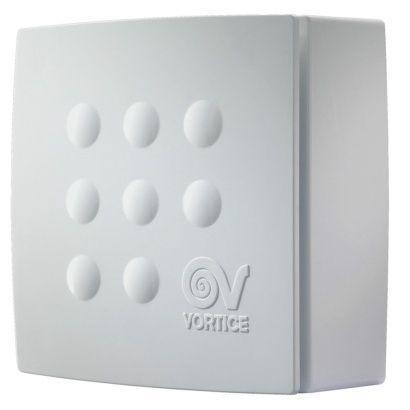 Вытяжной центробежный вентилятор Vortice MICRO 100 T